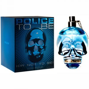 Police To Be or not To Be Eau de Toilette