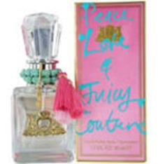 Juicy Couture Peace & Love Eau de Parfum Spray