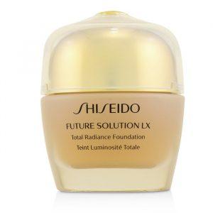 Shiseido Teint Future Solution LX Radiance