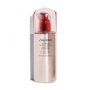 Shiseido Defend Skincare Treatment Softener