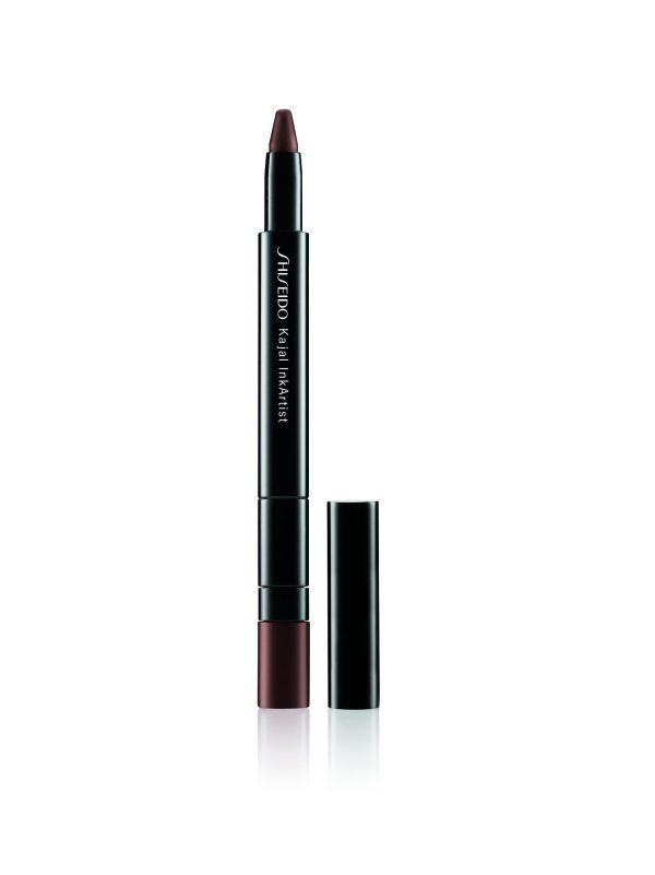 Shiseido Kajal InkArtist Eye Pencil Nº01 Tea House