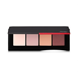 Shiseido Essentialist Eye Palette 4Colour