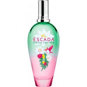 Perfumer femenino Escada Fiesta Carioca Eau de Toilette