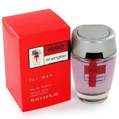 Hugo Boss Hugo Energise Eau de Toilette Spray
