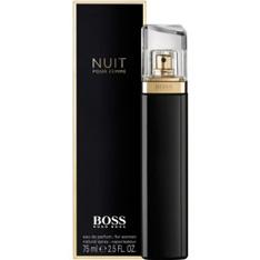 Hugo Boss Boss Nuit Femme Eau de Parfum Spray