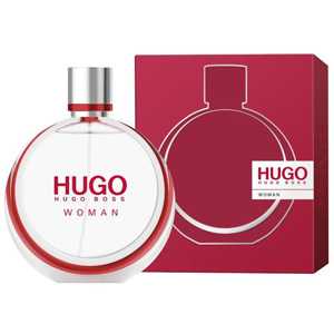 Hugo Boss Hugo Woman Eau de Toilette Spray