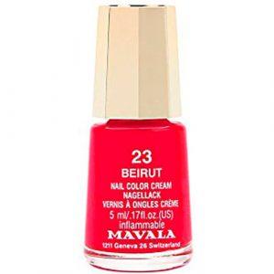 Mavala Nail Color Cream 5 ml