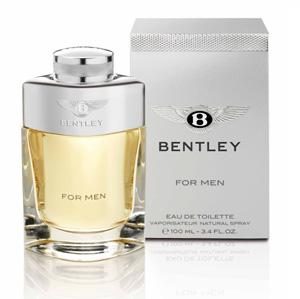 Bentley for Men Eau de Toilette Spray