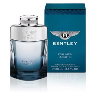 Bentley Azure for Men Eau de Toilette Spray