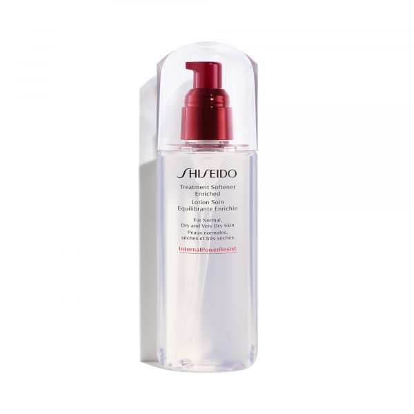 Shiseido Treatment Softener Enriched Dry and Very Dry Skin 150 ml