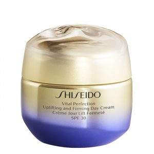 Shiseido Vital Perfection Uplifting&Firming Cream SPF30