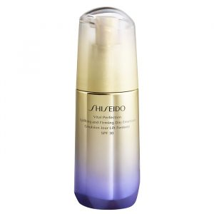 Shiseido Vital Perfection Uplifting&Firming Day Emulsion SPF30