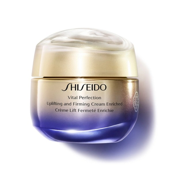 Shiseido Vital Perfection Overninght Firming Treatment