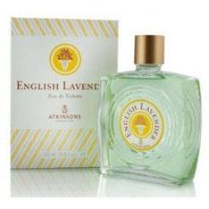 Atkinsons English Lavender Eau de Toilette spray