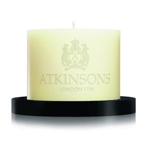 Atkinsons Home Collection The Hyde Park Bouquet Candle 450 g