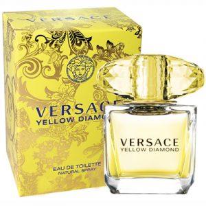 Versace Yellow Diamond Eau de Toilette