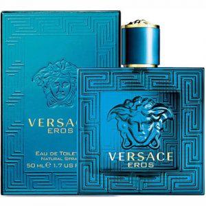 Versace Eros Man Eau de Toilette Spray