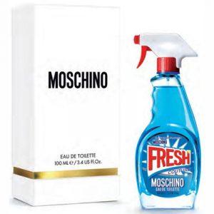 Moschino Fresh Couture Eau de Toilette