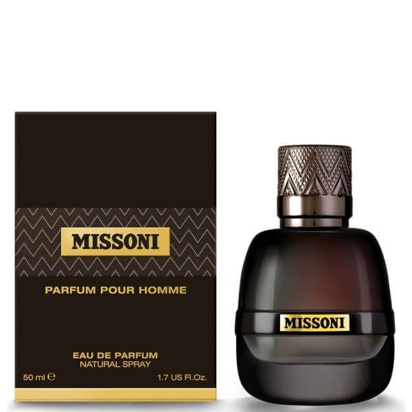 Missoni Homme Eau de Parfum