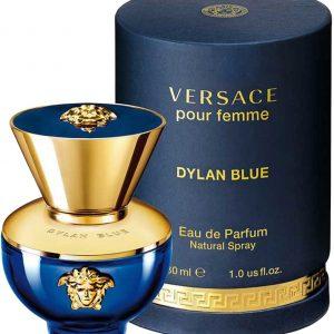 Versace Dylan Blue Femme Eau de Parfum
