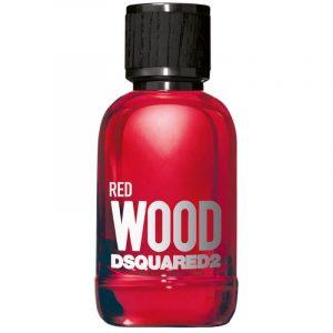 Dsquared2 Wood Red Woman Eau de Toilette