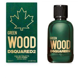Dsquared2 Wood Green Eau de Toilette