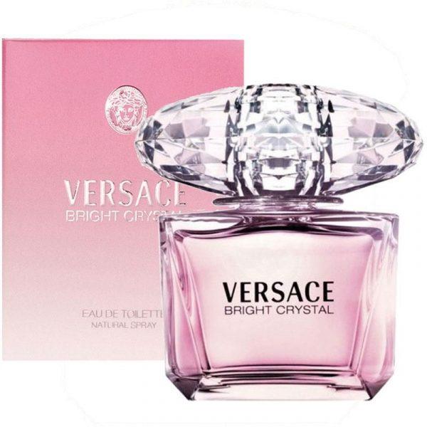 Versace Bright Crystal Eau de Parfum Spray