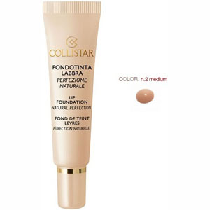 Collistar Lip Foundation Natural Perfection