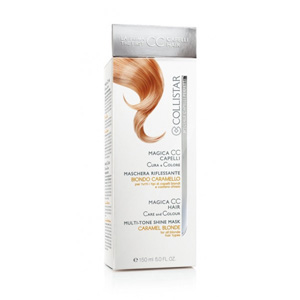 The first CC specific for hair. Strengthens and repairs
