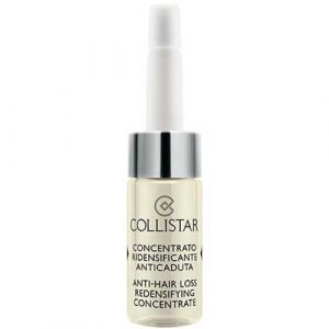 Collistar Anti Hair loss Redensiying Concentrate 14 phial 6 ml
