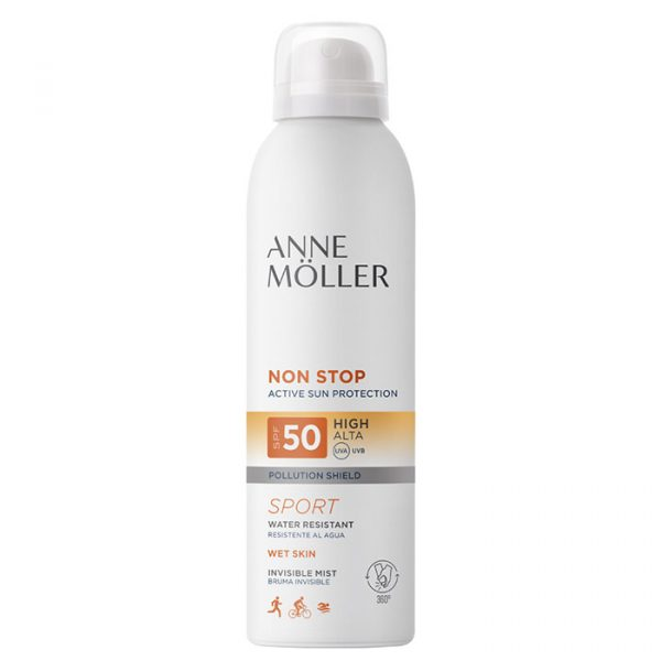 Anne Möller Non Stop Tanning Mist SPF50