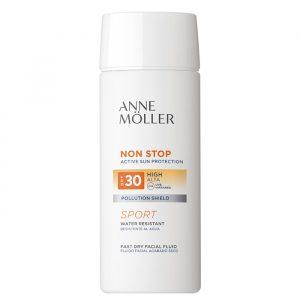 Anne Moller Non Stop Active Sun Protection SPF30