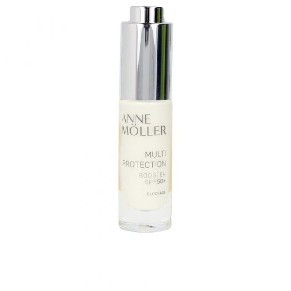 Anne Moller Blockage Booster Multi Protection SPF50+