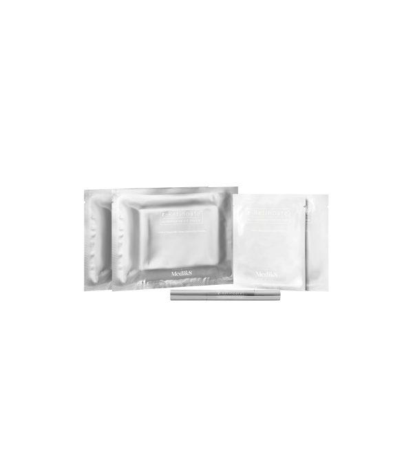 Medik8 r-Retioate Rejuvenating Eye System Kit