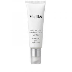 Medik8 White Balance Overnight Repair Night Cream 50 ml
