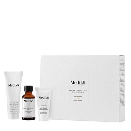 Medik8 Virtually Poreless Discovery Kit