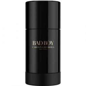 Carolina Herrera Bad Boy Deodorant Stick 75ml