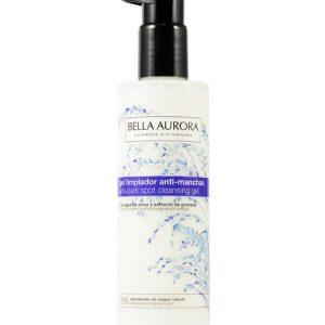 Bella Aurora Anti-Dark Spot Cleansing Gel