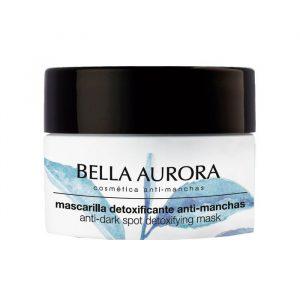 Bella Aurora Anti-Dark Spot Detoxifying Mask