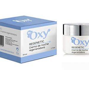 BeOxy Regenetic Regenerating Night Cream