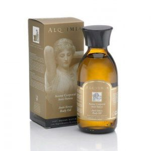 Alqvimia Lavender Relaxing Body Oil