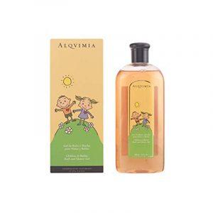 Alqvimia Children & Babies Bath and Shower Gel