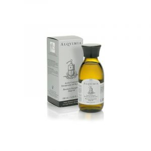 Alqvimia Rosemary Energizing Body Oil