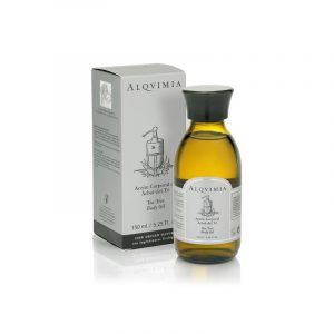 Alqvimia Tea Tree Body Oil