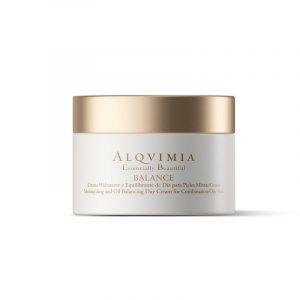 Alqvimia Essentially Beautiful Balance Combination Skin
