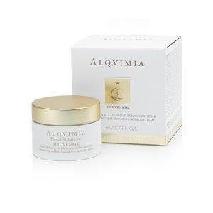 Alqvimia Rejuvenate Anti-Aging Rejuvenating Cream