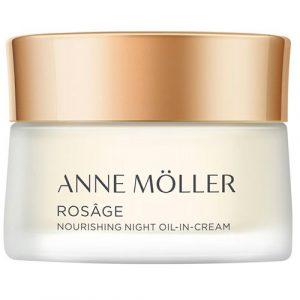 Anne Möller Rosâge Oil Cream Cream Rich 50 ml