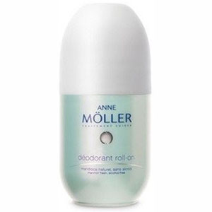 A. MOLLER CORP DEO ROLL ON 75 ML