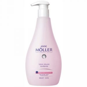 Anne Möller Lotion Douce Tonifiant Pro-Cellulair for Dry skin 400 ml
