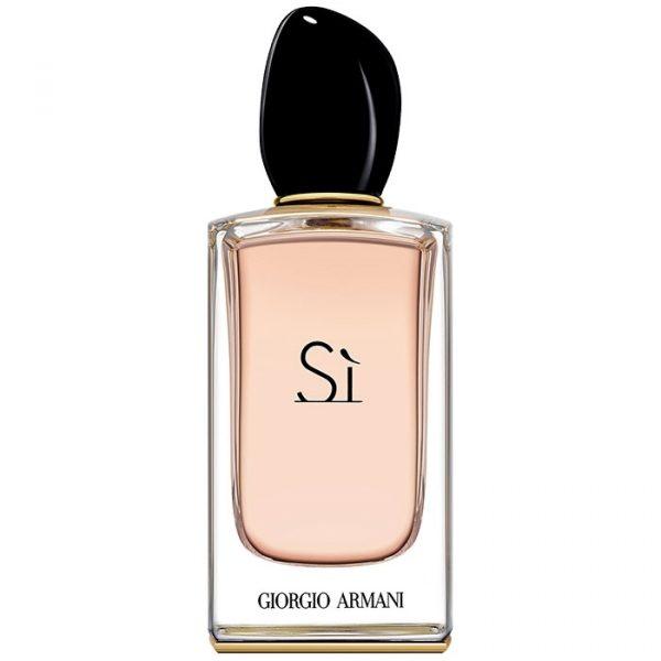 Armani Sí Eau de Parfum 150 ml